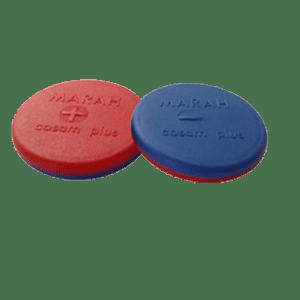 Magnete Cosam Plus, Aimant Cosam Plus