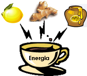 ricetta naturale per rinforzare il sistema immunitario