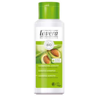 Shampoo Sensitiv Lavera
