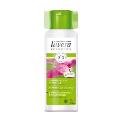 Lavera-shampo-ristrutturante- Lavera-shampoing-traitant